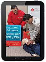 Manual del estudiante archives emergency critical care trainings ebook de primeros auxilios rcp dea fandeluxe Image collections