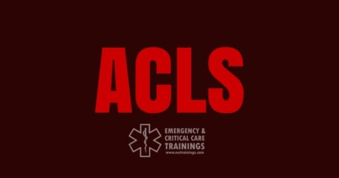 ACLS certification in Puerto Rico