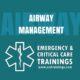 airway management ecctrainings