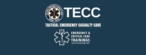 Tactical Emergency Casualty Care TECC ecctrainings