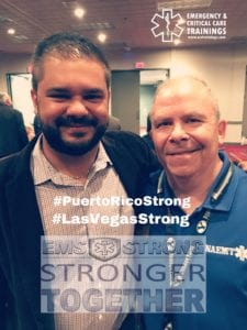 stronger together ecctrainings puerto rico