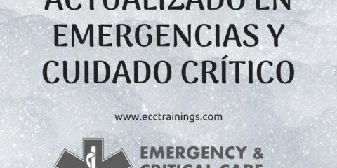 cómo mantenerse actualizado en emergencias y cuidado crítico ecctrainings puerto rico