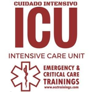 curso de cuidado intensivo / cuidado crítico
