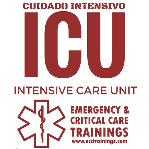 curso de cuidado intensivo