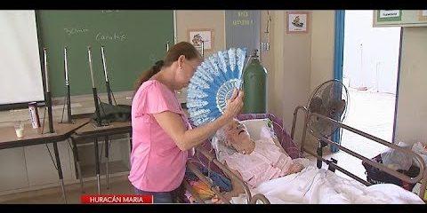 Preparación para casos de desastre para personas con discapacidades