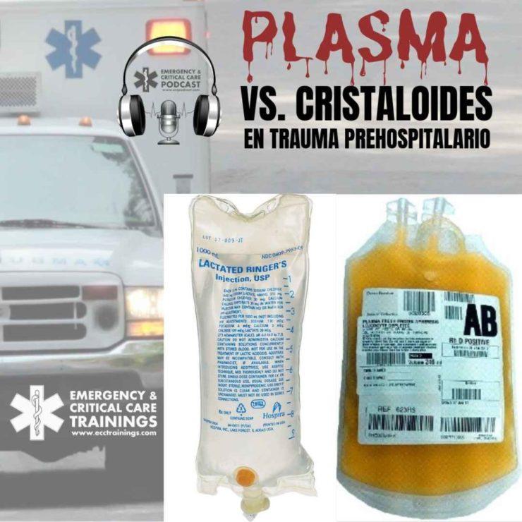 plasma versus cristaloides ecctrainings